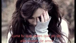 Luna Eddy Lover Letra