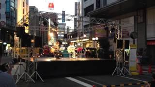 YUIの「I remember you 」を金沢のイベントで歌いました。 これからこう...