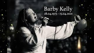 Barby Kelly - Das Mädchen mit der Engelsstimme