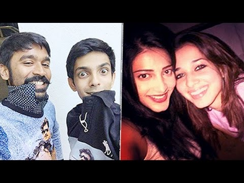 Best Friends Of Tamil Cinema | BFFs Of Kollywood | Lehren Tamil