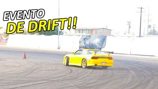 MANUEL RIVERA11 EN EVENTO DRIFT?!? EVENTO DRIFT (COLORADO DRIFT 2019)