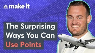 The Points Guy: Other Ways You Can Use Credit Card Points