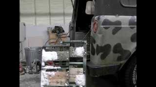 Video Sand/Snow Ladders on the Cheap (DIY) download MP3, 3GP, MP4, WEBM, AVI, FLV Agustus 2018