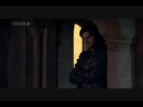 Guy of Gisborne Bitches (Robin Hood BBC) Mindless self indul