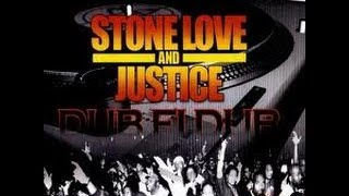 STONE LOVE VS JUSTICE SOUND. WAR WAR WAR.  DUB FI DUB.REGGAE MIX.