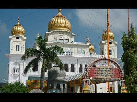 Sanjha Noor: A Journey to Sri Fatehgarh Sahib