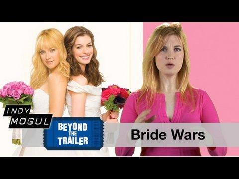 Trailer bride move at