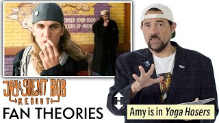 Kevin Smith Breaks Down Jay and Silent Bob Fan Theories from Reddit | Vanity Fair