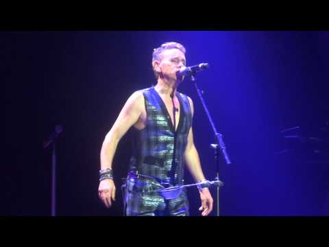 Depeche Mode - Shake The Disease - Dublin 2013