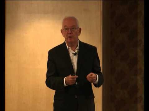 Workshop: Complexity Methods - W. Brian Arthur