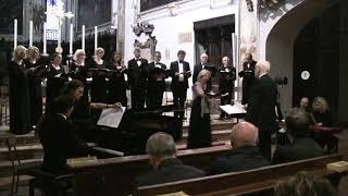 Rossini_Petite Messe Solennelle_Agnus Dei_Giorgia Gazzola
