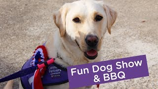 Southern Centre Fun Dog Show and BBQ 2018 | Canine Partners