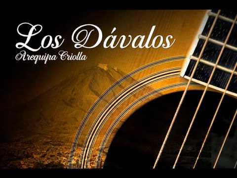 LOS DAVALOS - CIUDAD BLANCA