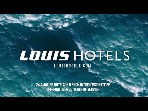 Louis Hotels - A World of Choices
