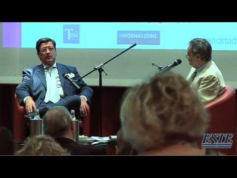 Giovanni Lanza, Mediaset - Convivio Milano 2013