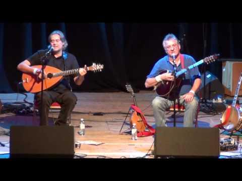 Tom Napper & Tom Bliss@Fylde Folk Festival 2011