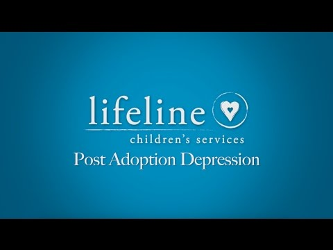 Post Adoption Depression