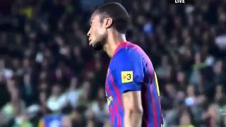 Fc Barcelona VS Mallorca 5-0