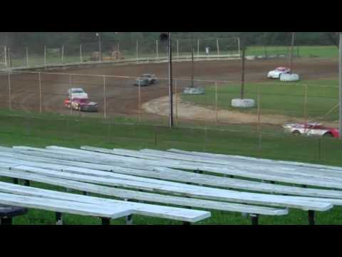 Outlaw Stock Feature Part 2