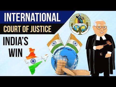 (English) International Court of Justice ICJ judge Election - Diplomatic victory Dalveer Bhandari