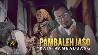 Andra Respati & Lisda Hendra Joni - Pambaleh Jaso Kain Pambaduang (Official Music Video)