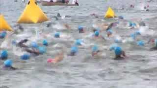 Transamerica Chicago Triathlon