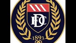 Dundee FC SONG😁|BABY VOICE|Subscribers request|FUNNY SONGS| #CRAZY PITCH CHANGER