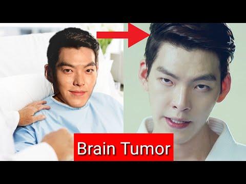 Kim Woo-bin is Fighting with Nasopharynx cancer