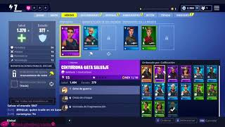 FORTNITE PS4 - COMMENT FIX CANT SELECT A HERO BUG