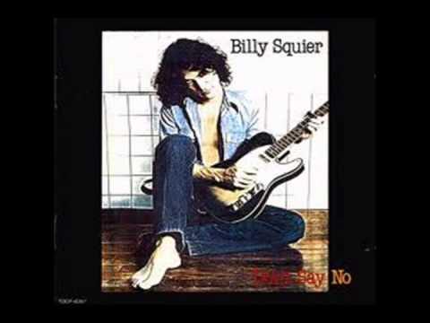Billy Squier - In The Dark