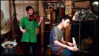 I'm Beginning To See The Light - Suzie & Jacob Collier