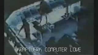 COMPUTER LOVE LIVE 1981