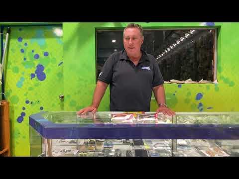Gold Coast Fishing Report 4th/5th July 2020 With Dougie Burt