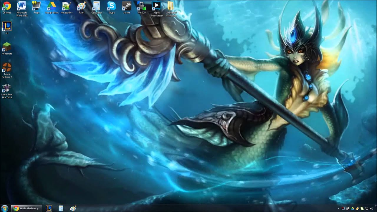 nami animated wallpaper preview youtube
