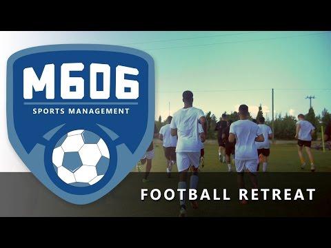 M606 Football Retreat