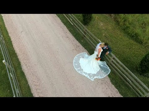 Wedding of Heather & Shane