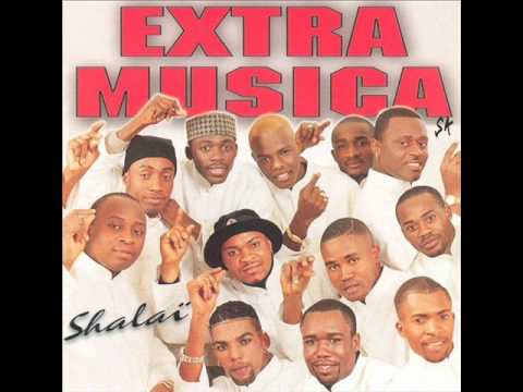 Download Extra Musica (Rep. of Congo) - Amnistie Shalai (1990's Ndombolo!)