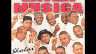 Baixar Extra Musica (Rep. of Congo) - Amnistie Shalai (1990's Ndombolo!)
