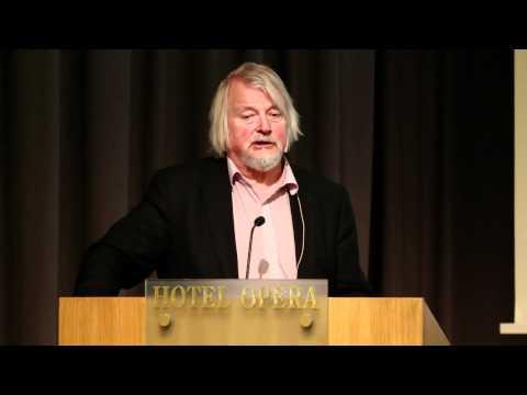 Samfunnsviternes fagkonferanse 2012 - Per Edgar Kokkvold - Del 3/4