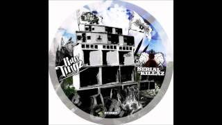 Run Tingz Cru & Serial Killaz feat. Tenor Fly & Blackout J.A - Murder Ya Sound - [FULL]
