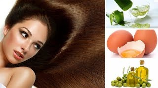 Egg Masks For Hair: 5 Simple Ways to Use this Magic Ingredient| Egg Masks For Hair