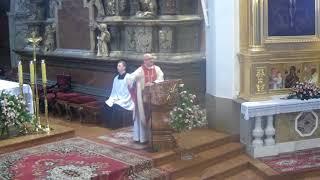Misje parafialne - nauka ogólna, 9 września 2017, godz. 9.00