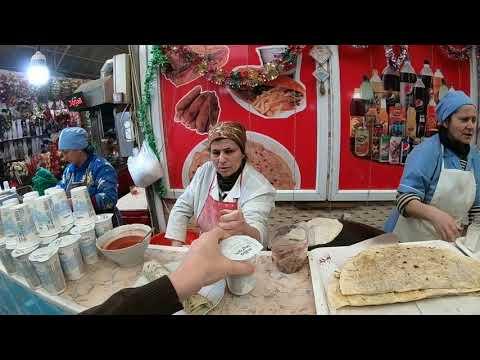 Sederek bazari/Рынок Седерек