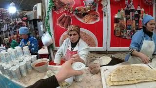 Sederek bazari/Рынок Седерек Баку