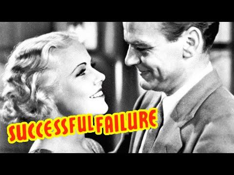 A Successful Failure (1934) Comedy Full length Movie