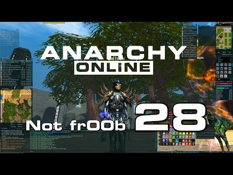 Anarchy Online 18.8 – Not fr00b 28