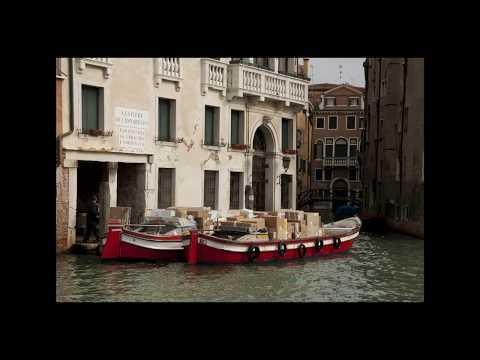 Dario Castello - Sonata decima a 3, Libro secondo (Paintings by Canaletto) HD