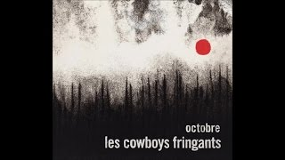 LES COWBOYS FRINGANTS - Pizza Galaxie