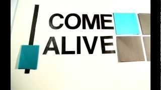 yOya - Come Alive