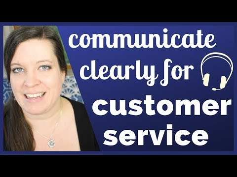 How To Communicate Clearly In English For Customer Service And Call Center Jobs